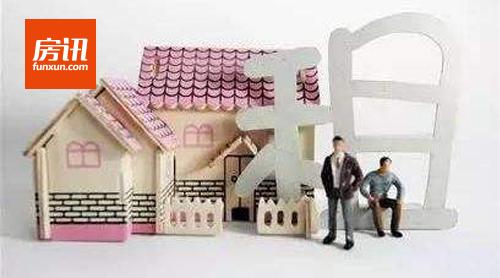 警惕炒房势力转战租房市场