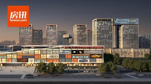 湖南購物中心兒童業態比例增