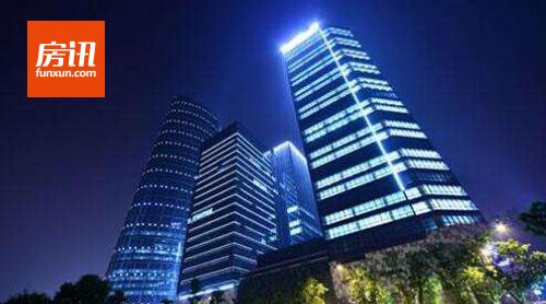 重庆甲级写字楼租赁成交活跃 数字化运营提升效能