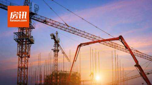 福州主城区成功出让5幅商住地块 吸金39.33亿元