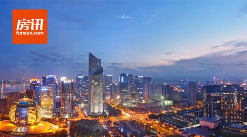 联合办公氪空间杭州第三店落户钱江新城CBD