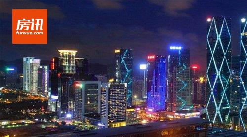 广深港高铁带来商业联动效应 深圳福田打造世界级商圈