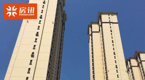 42家头部房企有息负债高达4.6万亿