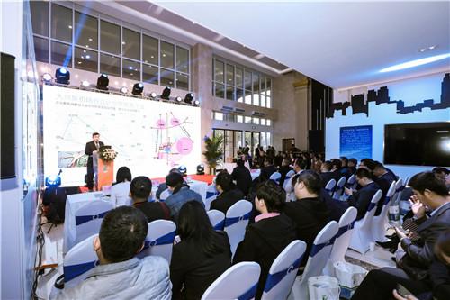 致敬新机场 临空经济创业发展中心开启京南新商务