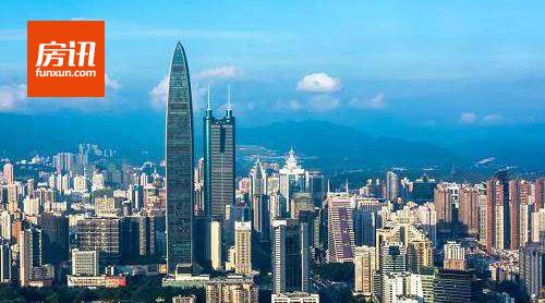 深圳写字楼市场金融业需求疲软 联合办公加速布局