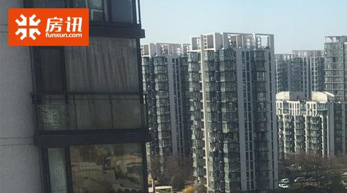 房讯简报:千亿阵营扩围 前十月25家房企销售超