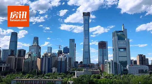 北京甲级写字楼市场需求坚实 新兴子市场表现活跃