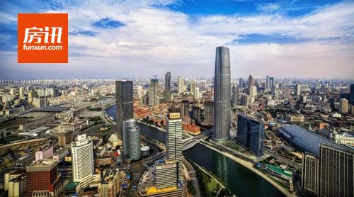 天津:住宅市场步入存量时代 零售市场项目创新不断