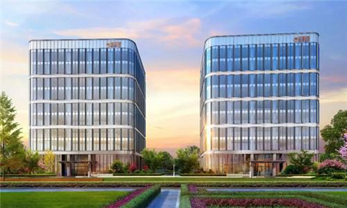 强强联手 世界500强企业签约金融街・园中园