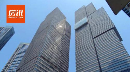杭州商业地产甲级写字楼租金已接近一线城市水平