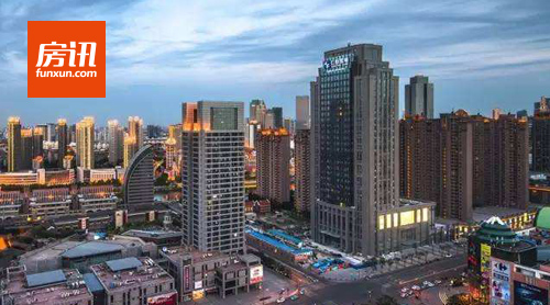 空置率上升 京津写字楼市场租金下调