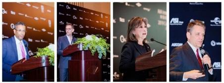 暖框科技支持美国建筑师协会亚洲