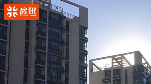 今年北京已竣工政策性住房8万套
