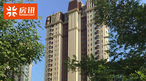 11月天津新房成交量约130万平 环比增长约9%