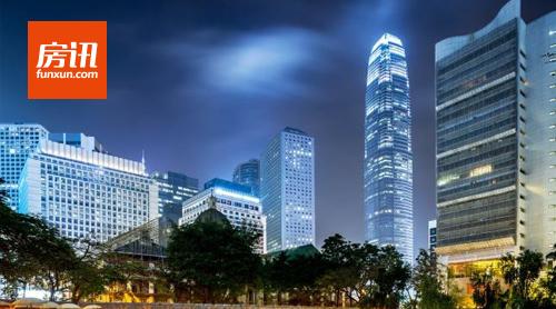 2018年大中华区8大城市写字楼市场解读