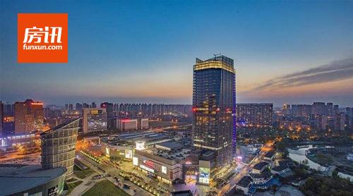 春节成都三大新商圈成全新增长点