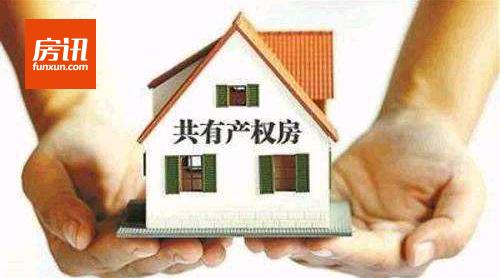 北京通州1012套共有产权房20日摇号