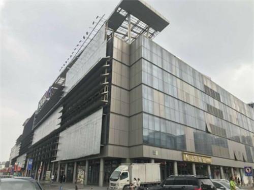 大钟寺中坤广场原价回购小业主产权遭抵制 转型恐受阻