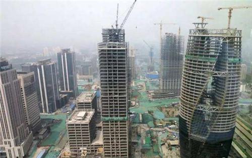 京南多个商办项目年内竣工 含丽泽SOHO、平安金融中心等