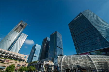 房讯简报:深圳南山区15家重点企业 建