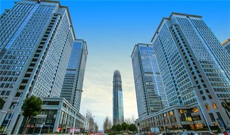 房讯简报:今年武汉甲级写字楼市场预计新增90万平