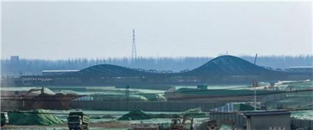 房讯简报:北京环球度假区建全球最大的环球主题公园