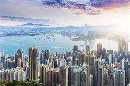 房讯简报:珠三角房地产市场将受益于粤港澳大湾区