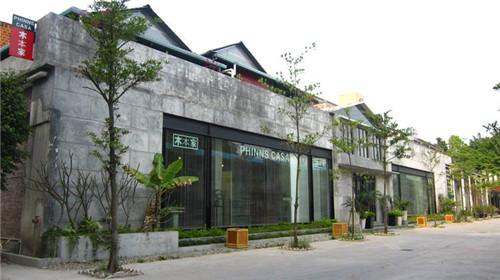 广州天河科技园23个分园筑巢引凤 众多创意企业聚集