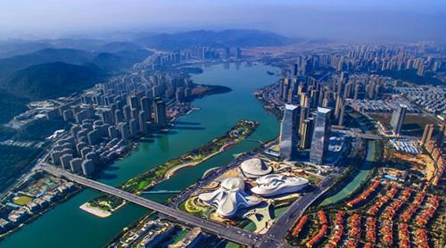 中国金茂2018年业绩报告 城市运营突破地产周期