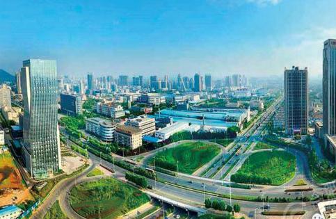 长三角、珠三角和京津冀三大城市群占全国经济总量40%以上