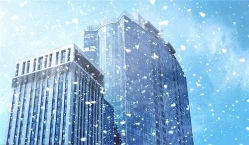 成交下降价格下调 北京商住公寓依旧寒冬