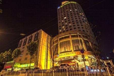 武汉商业爆发 近20个商业项目今年将入市