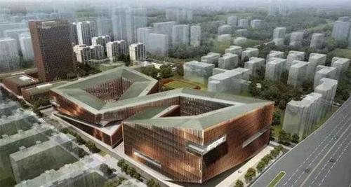 浪潮青岛大数据产业园6月开建 将成集团区域总部