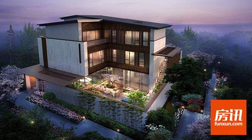 东莞144平方米以下袖珍型别墅成市场主流