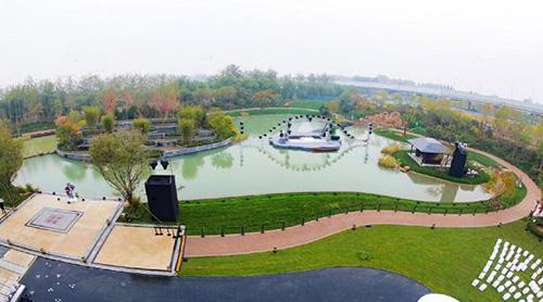 中粮孔雀城·问津2期 花园洋房创造美好生活