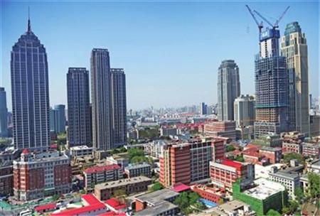 天津二手房成交同比增长近40% 市场升温