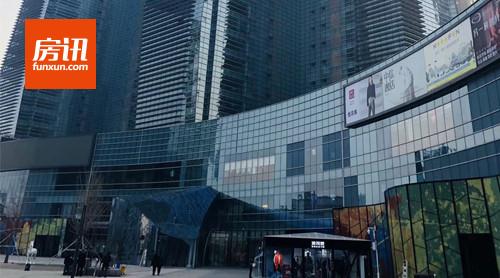 房讯简报:商业地产百强企业持有面积与租金双增长