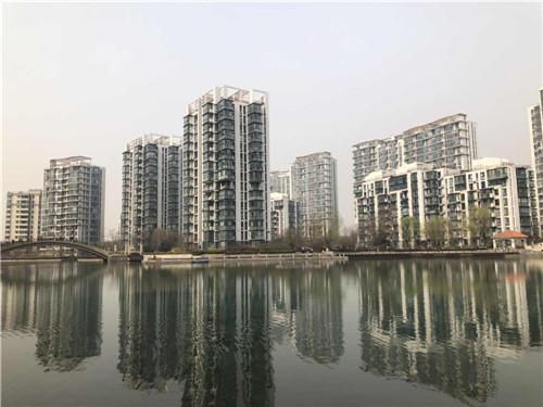 房讯简报:北京二手房均价下跌 京派房企业绩下降