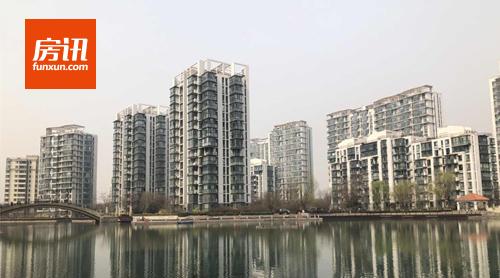 北京商住房仍处冰封期:成交量暴跌93%