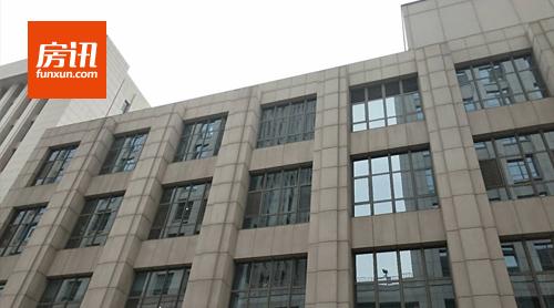 武汉甲级写字楼存量约185万平 租赁需求减弱