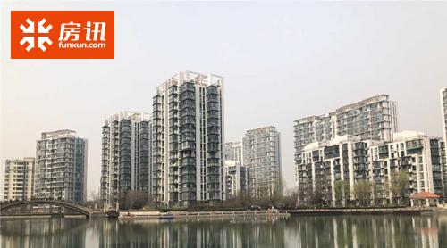 4月70个大中城市房价稳中略升 楼市总体保持稳定