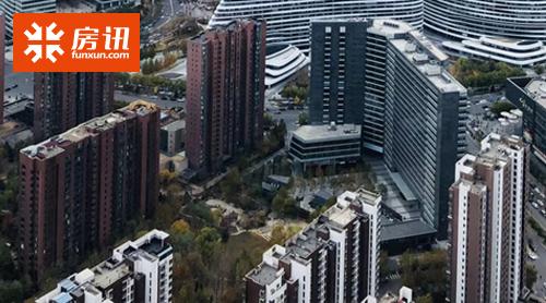 5月东莞商品房累计成交33.2万平方米
