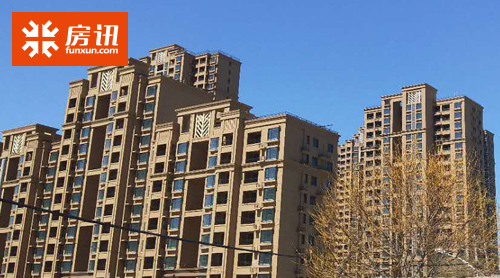 租赁节奏放缓 中国一二线部分城市住房租金回调