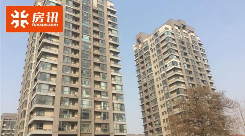 近一周南京18个楼盘取得销许 近5000套新房月末入市