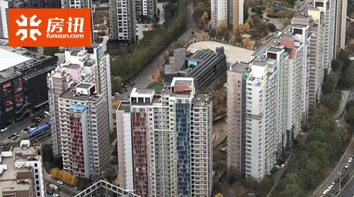 楼市近3个月趋势平稳 刚需购房迎好时机