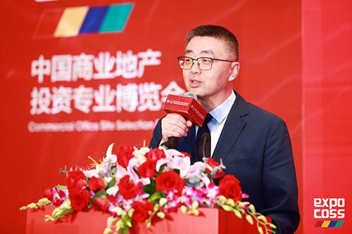 赵正挺:产业地产成为构建新型城镇化新路径