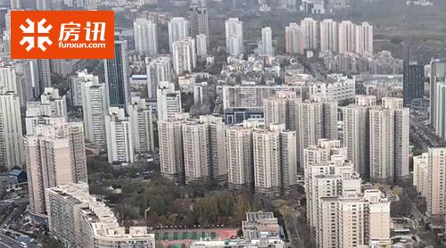 下半年房地产市场将迎来新一轮调整