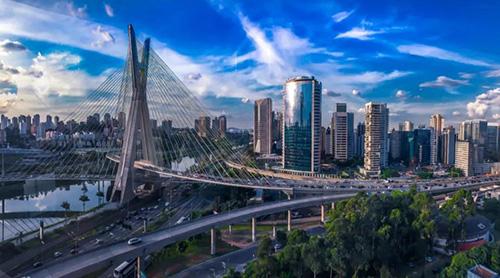 万科 超级城市 则是对造城理想最佳的表达图片