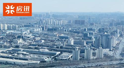 北京四环内首现不限价地块 中海79.4亿竞得