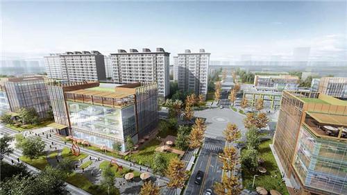 当生态遇上办公 北京首个ECOFFICE概念办公体验区启动在即